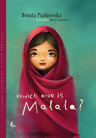 Okładka książki Which one is Malala