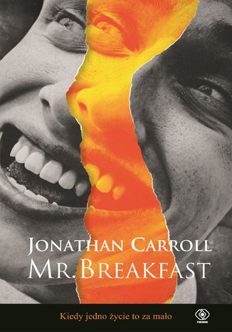 Okładka książki Mr. Breakfast