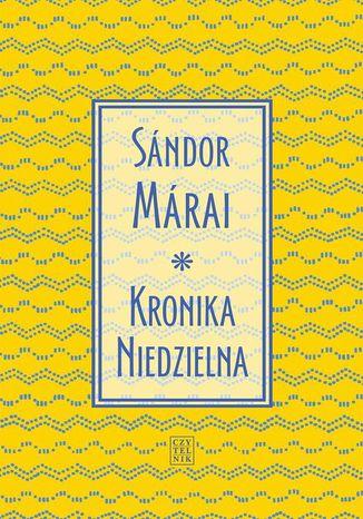 Okładka książki Kronika Niedzielna