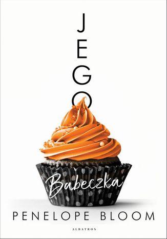Okładka książki/ebooka Jego babeczka