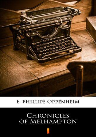 Okładka książki/ebooka Chronicles of Melhampton