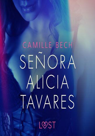 Okładka książki Seora Alicia Tavares - opowiadanie erotyczne