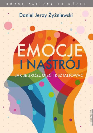 Okładka książki Emocje i nastrój