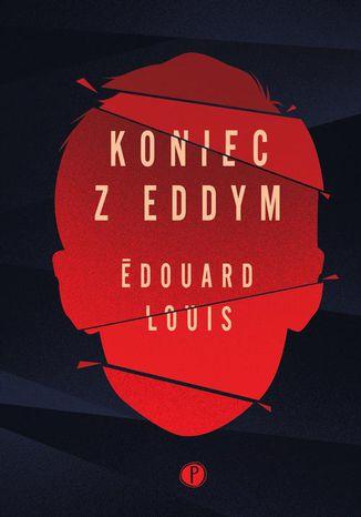 Okładka książki Koniec z Eddym