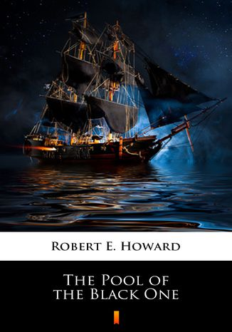 Okładka książki The Pool of the Black One