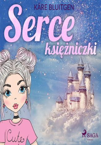 Okładka książki/ebooka Serce księżniczki