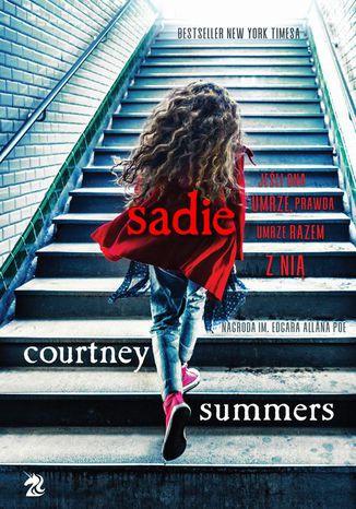 Okładka książki Sadie