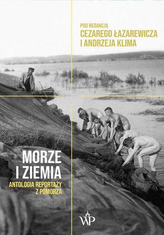 Okładka książki/ebooka Morze i ziemia