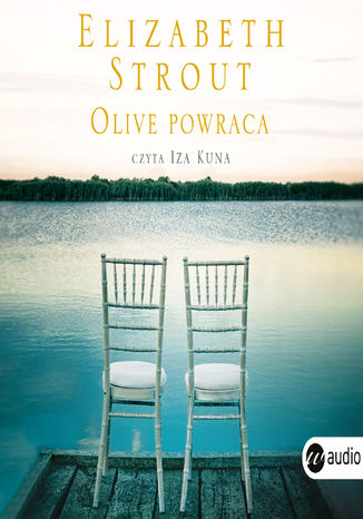 Okładka książki Olive powraca