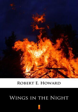 Okładka książki Wings in the Night