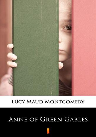 Okładka książki/ebooka Anne of Green Gables