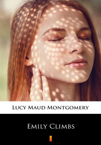 Okładka książki Emily Climbs