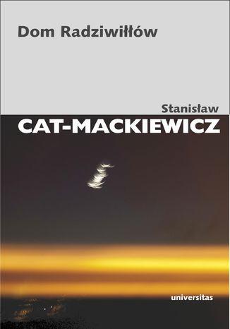 Okładka książki/ebooka Dom Radziwiłłów