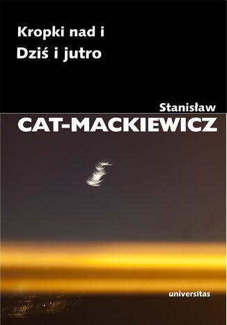 Okładka książki/ebooka Kropki nad i / Dziś i jutro