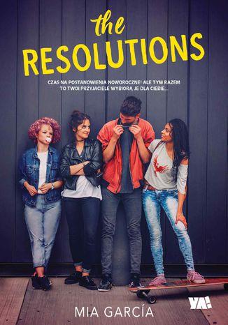 Okładka książki/ebooka The Resolutions