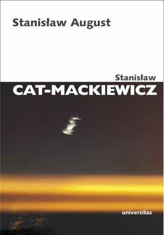 Okładka książki Stanisław August