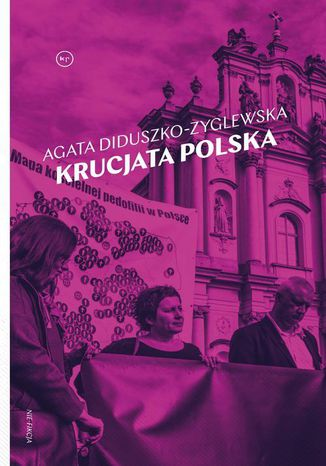 Okładka książki Krucjata polska