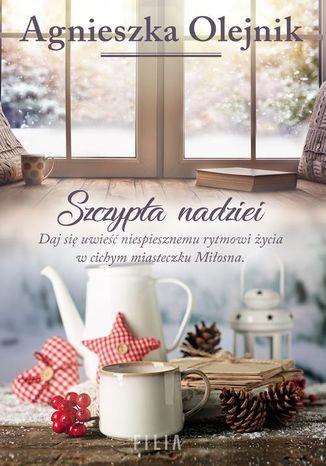 Okładka książki/ebooka Szczypta nadziei