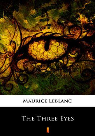 Okładka książki/ebooka The Three Eyes