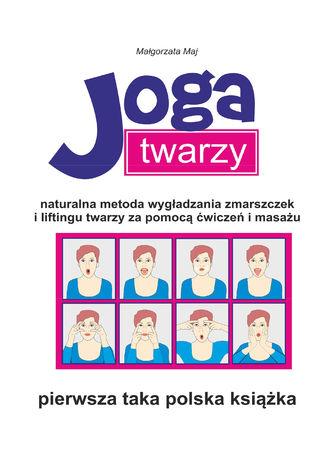 Okładka książki Joga twarzy
