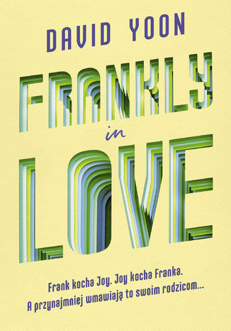 Okładka książki/ebooka #GOYOUNG. Frankly in Love