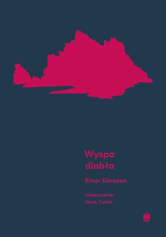 Okładka książki/ebooka Wyspa diabła