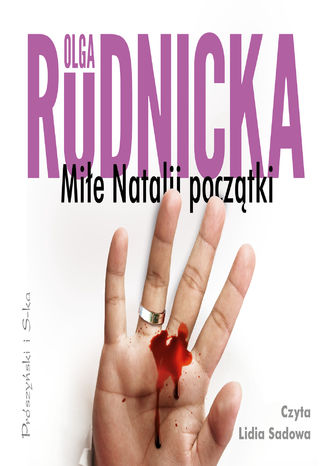 Okładka książki Cykl o Nataliach. Miłe Natalii początki