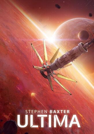 Okładka książki Ultima