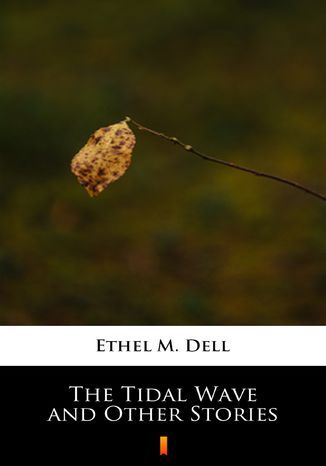 Okładka książki The Tidal Wave and Other Stories