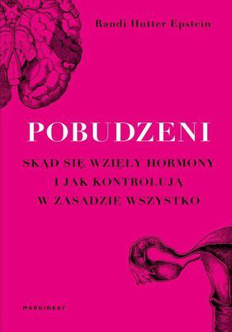 Okładka książki Pobudzeni