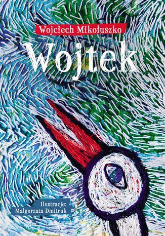 Okładka książki Wojtek