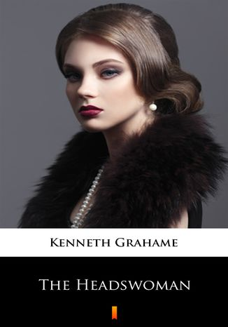 Okładka książki The Headswoman
