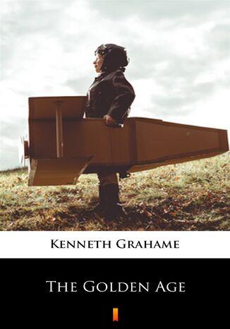 Okładka książki/ebooka The Golden Age