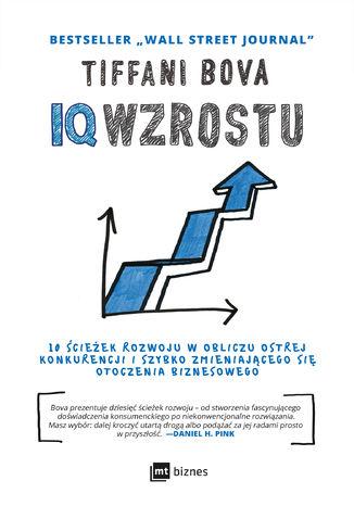 Okładka książki/ebooka IQ wzrostu