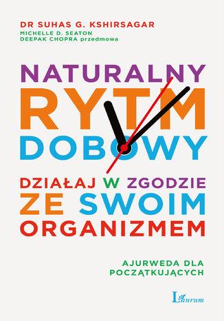 Okładka książki Naturalny rytm dobowy