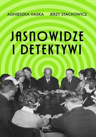 Okładka książki/ebooka Jasnowidze i detektywi