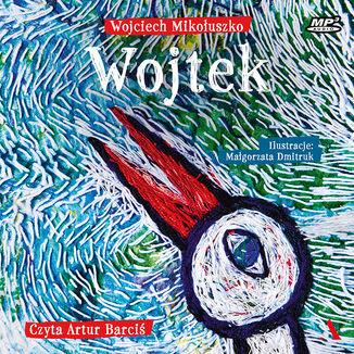 Okładka książki/ebooka Wojtek