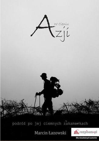 Okładka książki W cieniu Azji