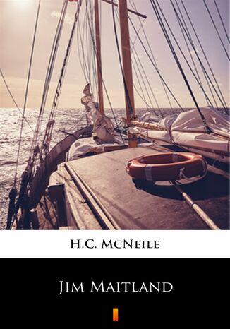 Okładka książki/ebooka Jim Maitland