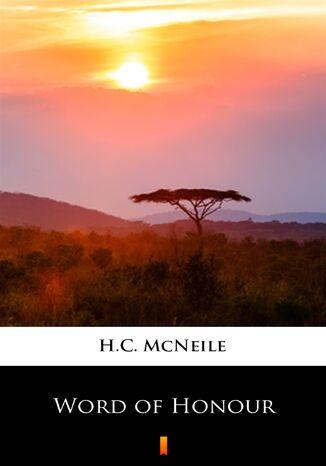 Okładka książki Word of Honour