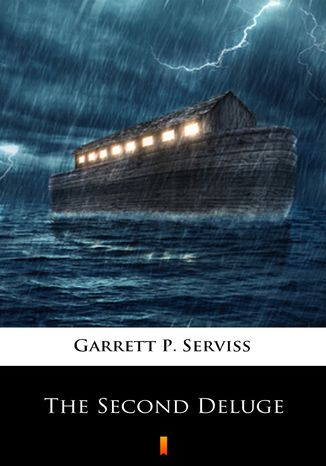 Okładka książki The Second Deluge