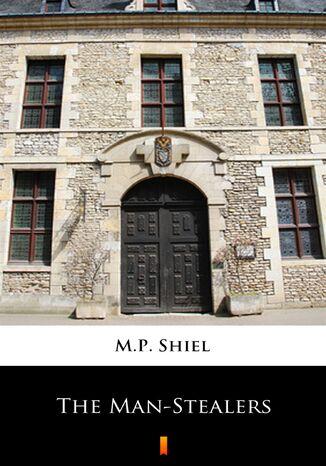 Okładka książki The Man-Stealers
