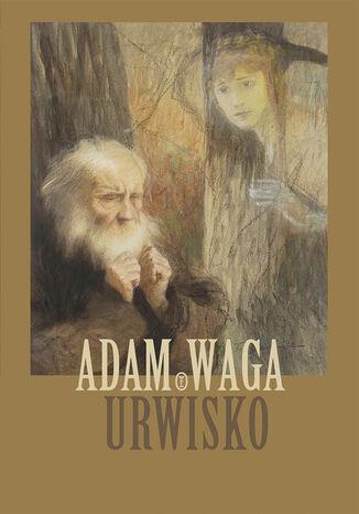 Okładka książki Urwisko