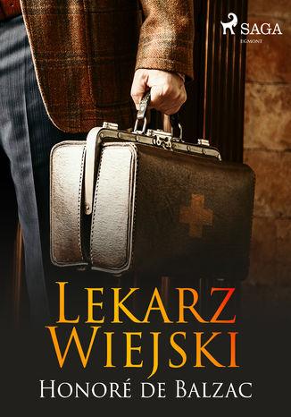 Okładka książki/ebooka Lekarz wiejski