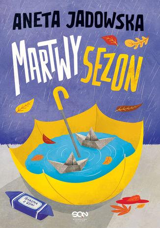 Okładka książki/ebooka Martwy sezon