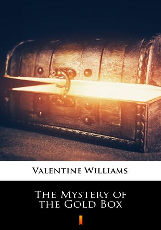 Ebook The Mystery of the Gold Box