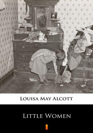 Okładka książki Little Women