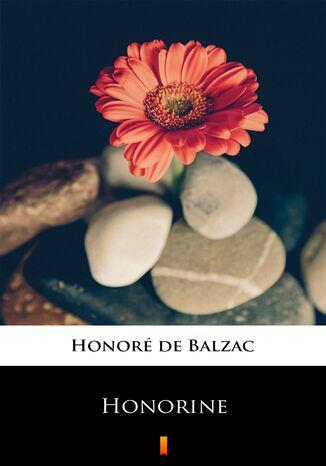 Okładka książki Honorine