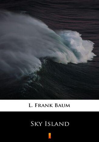 Okładka książki Sky Island