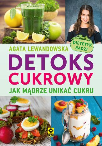 Okładka książki Detoks cukrowy